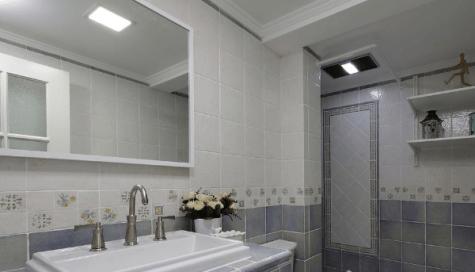 黑廁點解決?6個無窗的浴室設計裝修重點(2021)
