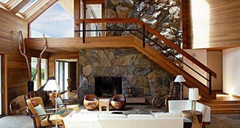 一文看盡8個小戶型複式住宅的客廳樓梯風水(2020)
