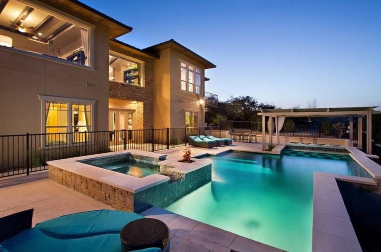 6個重點:小泳池如何設計裝修?【獨立屋/村屋/別墅洋房2020】