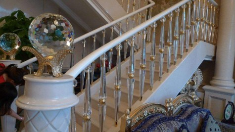 室內梯設計:裝潢樓梯立柱間隔有什麼禁忌?【獨立屋/村屋/別墅洋房設計2020】