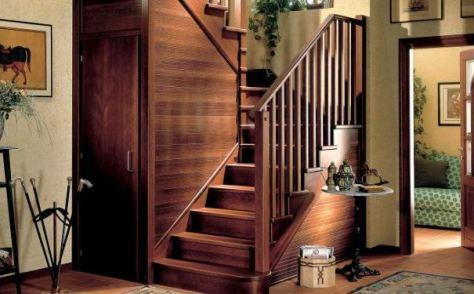 家居風水化解方法:小戶型複式  樓梯裝修設計禁忌和重點(2020)