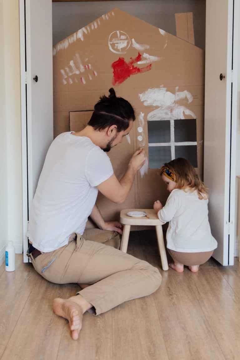 兒童房風水: 不同年齡段寶寶睡房的設計及裝修重點(2021)
