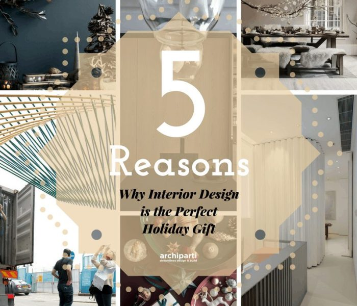 10 Of The Best, Worst, And Most Unique Interior Design & Decoration Inspired XMas Gift Ideas in 2021