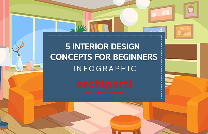 I Used These 5 Interior Design Concepts to Master Any Home Makeover in 2021