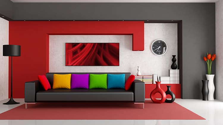 7 Interior Decoration Ideas That Will Actually Attract Guests and Make You Proud