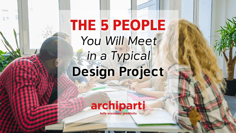 Construction Management Who's Who – 5 Key People You'll Meet Throughout Your Design Project (2021 Ver.)