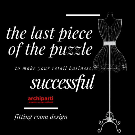 Dressing Room Ideas for Small Space: The Last Piece of the Puzzle to Make Your Retail Business Successful in 2021!