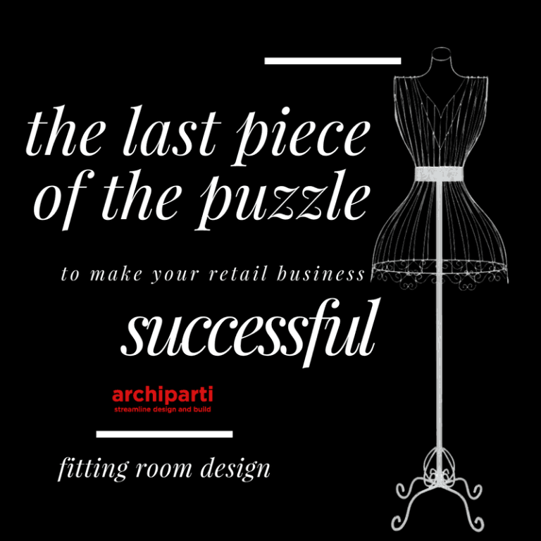 Dressing Room Ideas for Small Space: The Last Piece of the Puzzle to Make Your Retail Business Successful in 2020!
