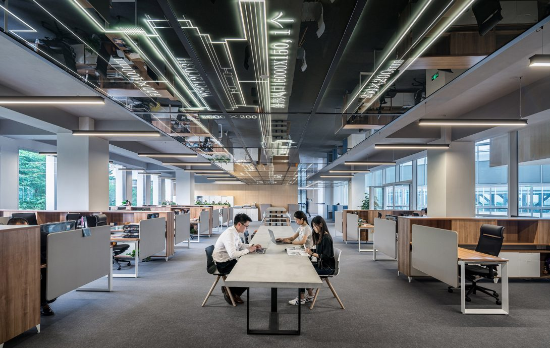Office Design Images