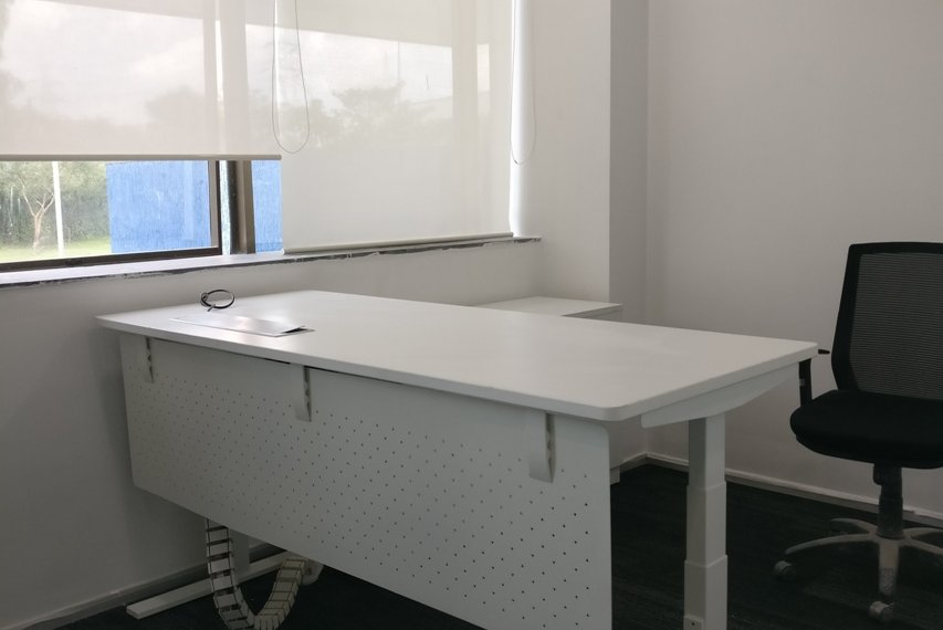 Workplace Wellness Through Height Adjustable Tables