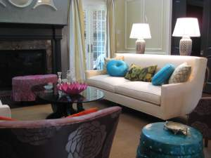 Hollywood Style Interior Design: Luxury at Your Doorstep