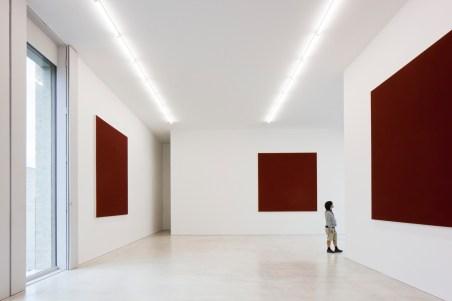 CFA gallery, Berlin - David Chipperfield 4