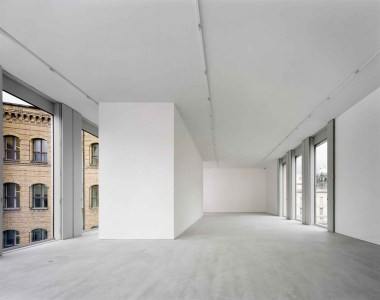 CFA gallery, Berlin - David Chipperfield 7