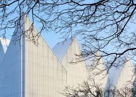 Philharmonic Hall Szczecin | Estudio Barozzi Veiga | Photo Hufton and Crow 21