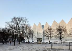 Philharmonic Hall Szczecin | Estudio Barozzi Veiga | Photo Hufton and Crow 22