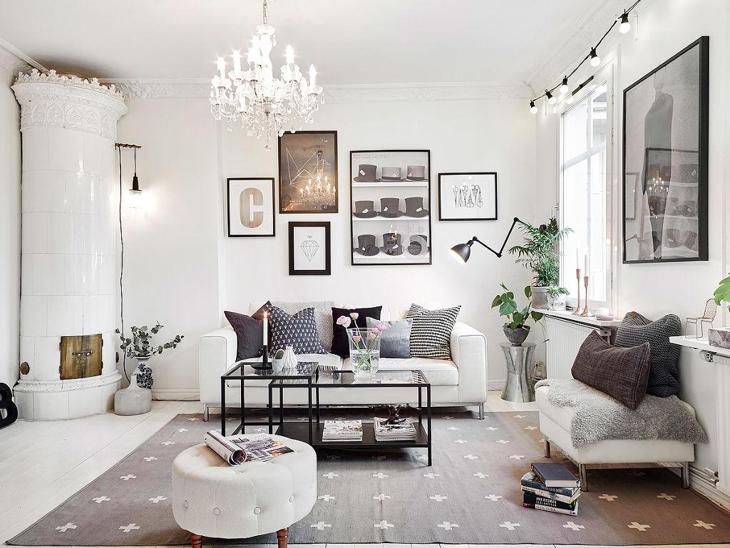 Storkgatan 5C Apartment In Sweden