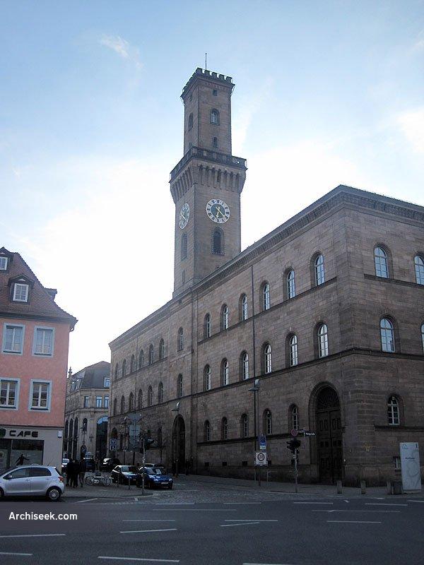 furth-rathaus