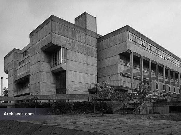Technical College, Portadown, Co. Armagh