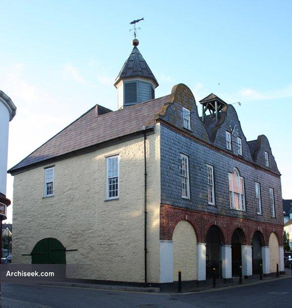 Kinsale_Market_House