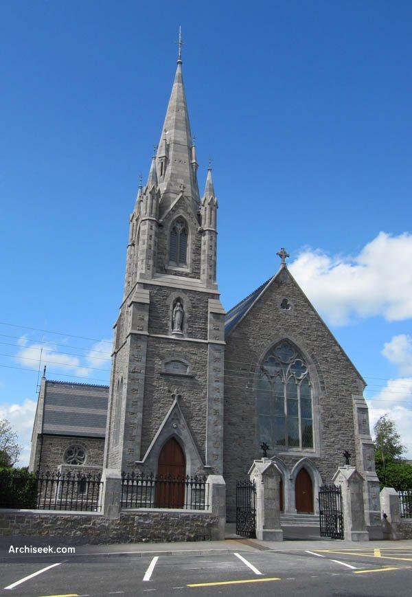 edgeworthstown-church