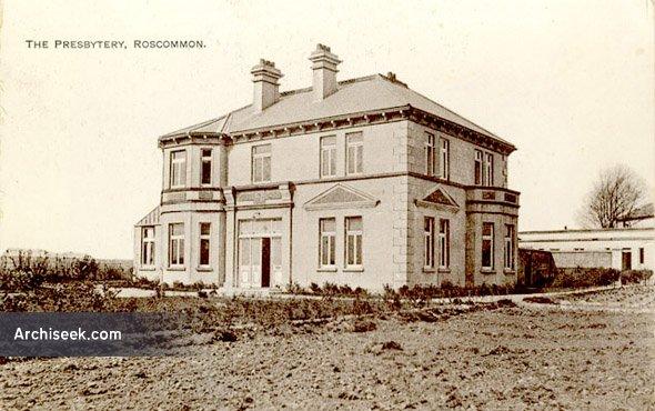 roscommon-presbytery