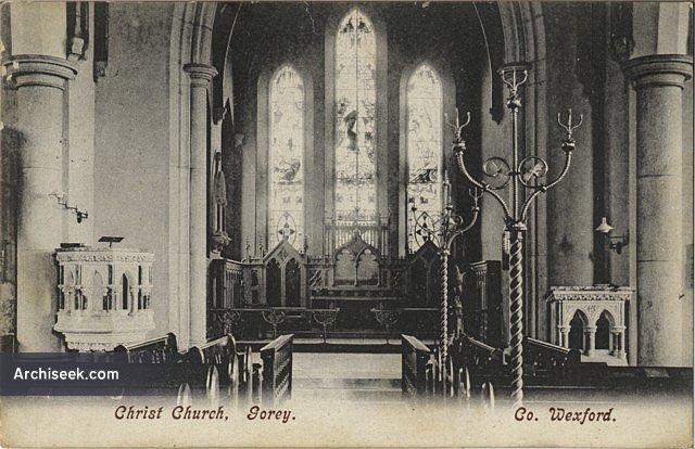 gorey-christchurch