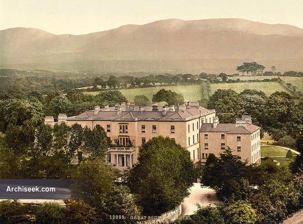 Great Western Hotel Killarney
