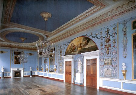 1722 Castletown House Celbridge Co Kildare