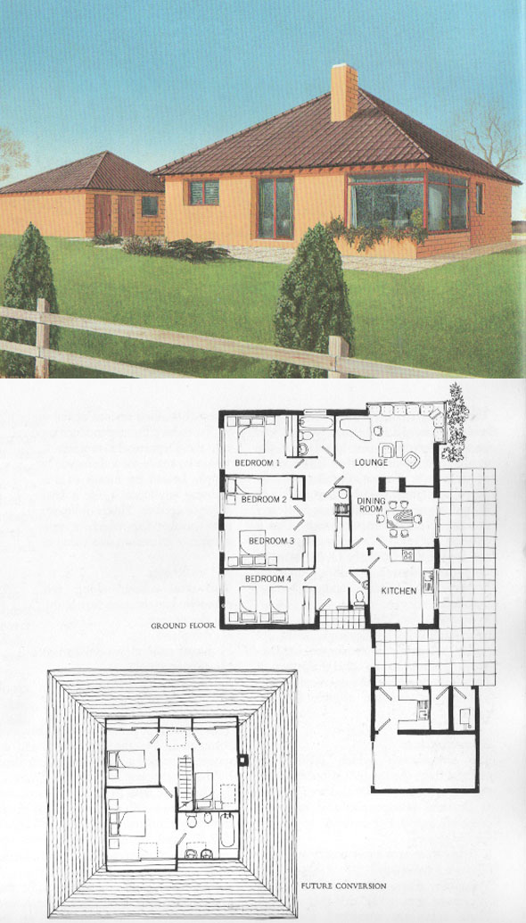 1980 – The Roadstone book of House Designs #13 – Archiseek – Book Of House Plans Ireland on ireland house drawings, ireland cottage floor plans, ireland lifestyle,
