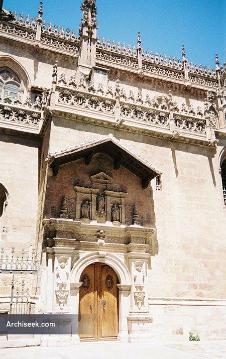 Cathedral-Granada3_lge