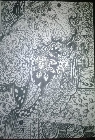 doodle_art_by_camelot_queen-d9qh61v