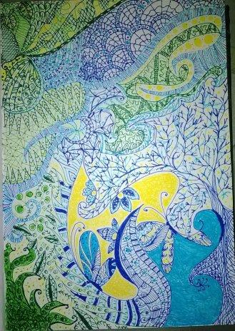 doodle_series__8_by_camelot_queen-da8c40u