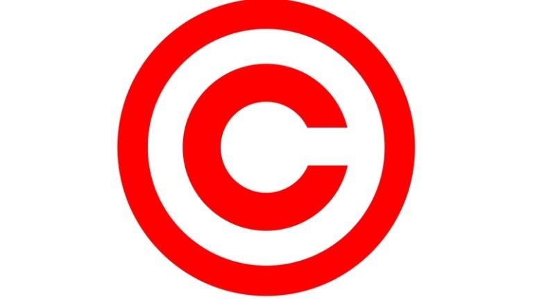Logo de Copyright