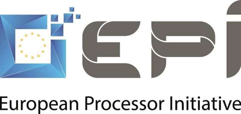 Logo de EPI