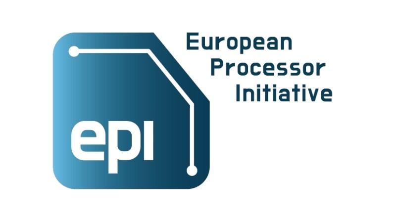 Nuevo logo de EPI