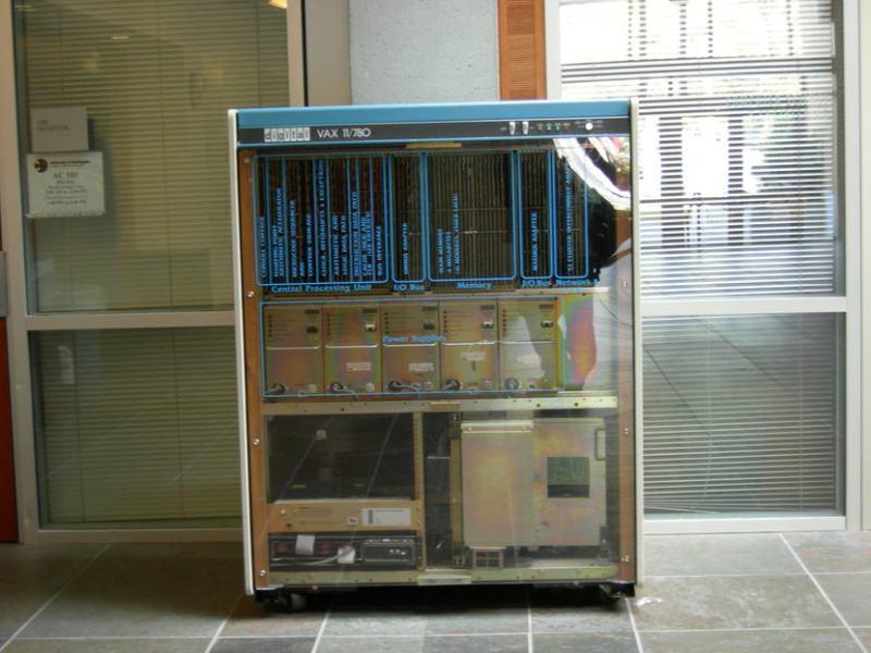 DEC VAX-11/780