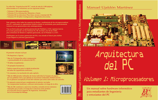 Arquitectura PC Vol I