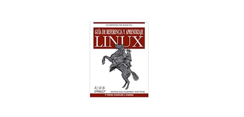 Guia de Aprendizaje y Referncia Linux