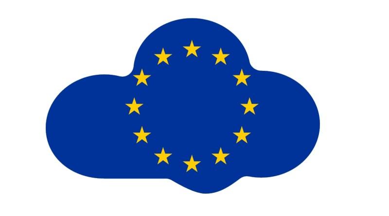 nube-europea GAIA-X
