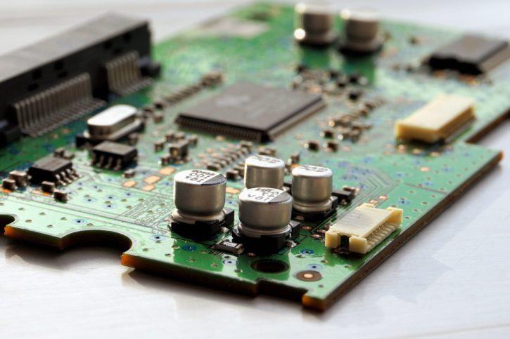 hardware rendimiento