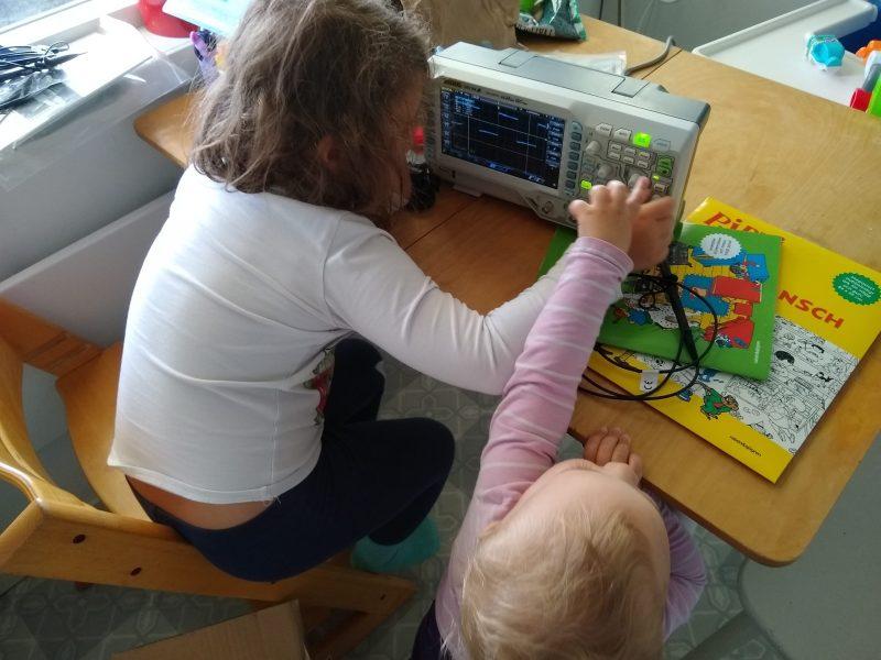 hijos de Olof Kindgren