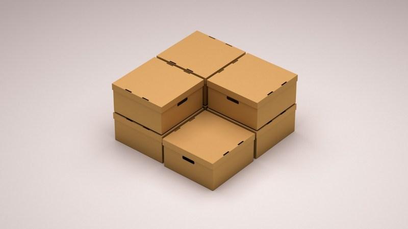 paquetes, movilidad Covid-19
