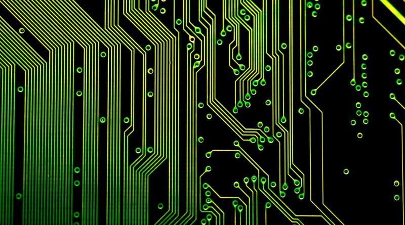 electrónica, herramientas Linux