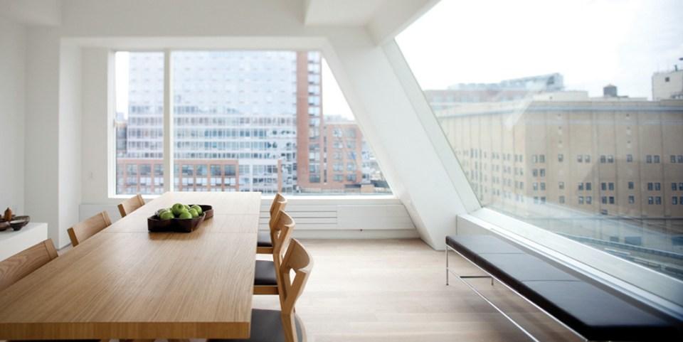 459 West 18th Street | Alloy LLC | Jared Della Valle | Architect & Developer | Architect as Developer | Architect Developer