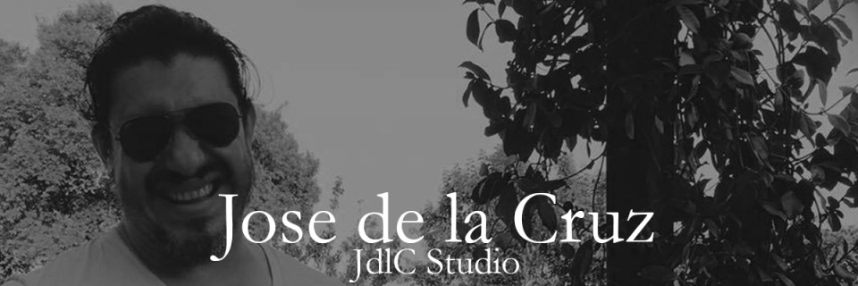 Jose de la Cruz | JdlC Studio | Architect & Developer | Architect as Developer | Developer-Architect | Architect-Developer