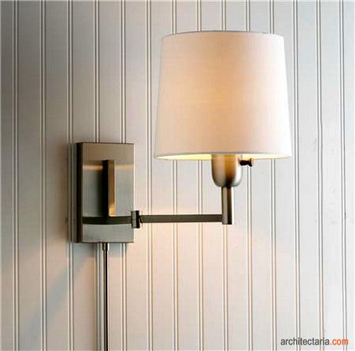 Berkreasi Dengan Rumah Lampu Atau Armatur PT