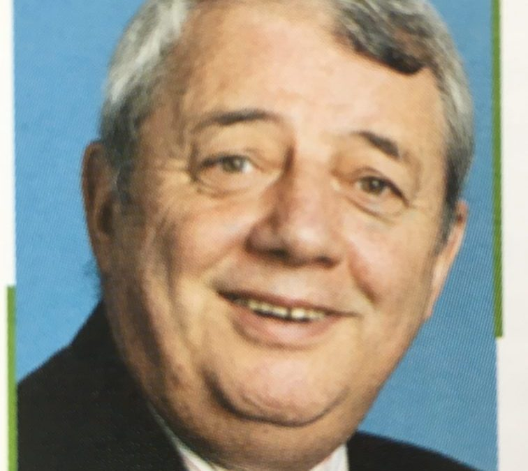 Maurice Laurent