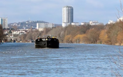 Lettre n°3 – La Seine n'est pas à vendre