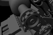 Mazinger-Ziw Project - Leg-02 [wip]