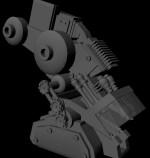 Mazinger-Ziw Project - Leg-03 [wip]